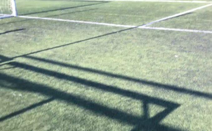 横浜FCインサイドトレーニングに呼ばれたとき