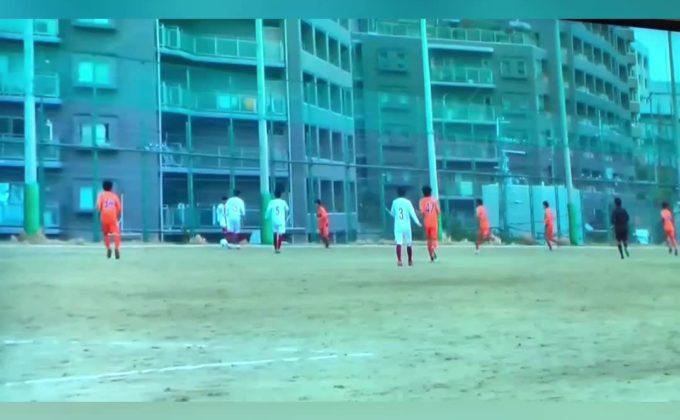 ゴール集(アシスト)