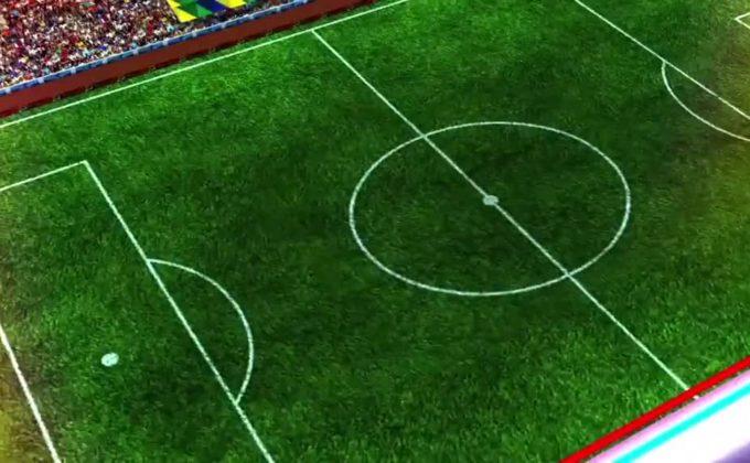 欧州各国のプロサッカーチームに実際に届けた10歳サッカー少年のプロフィール動画