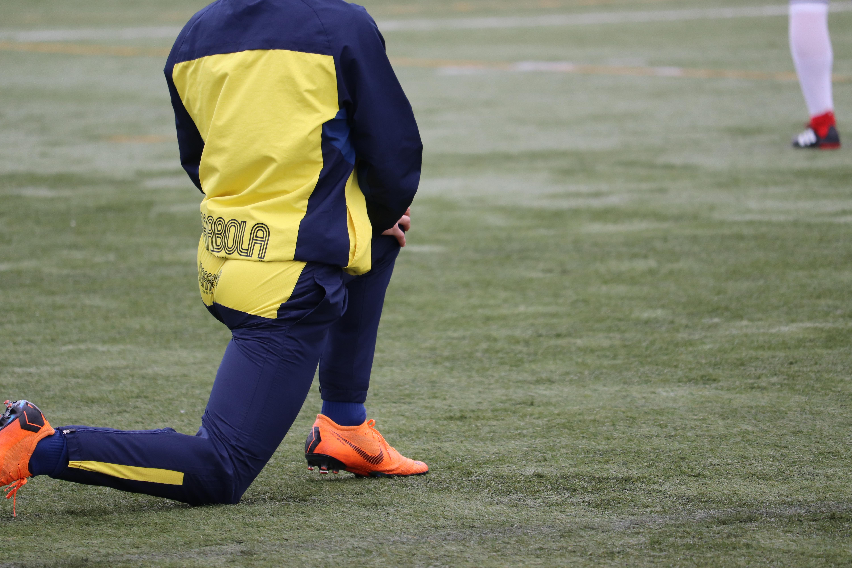 2019年 平成31年度全国高校サッカーインターハイ(総体)大阪予選