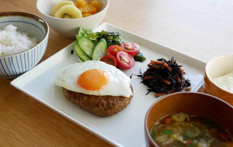 Vol.2 指差し確認で『栄養フルコース型』の食事を!