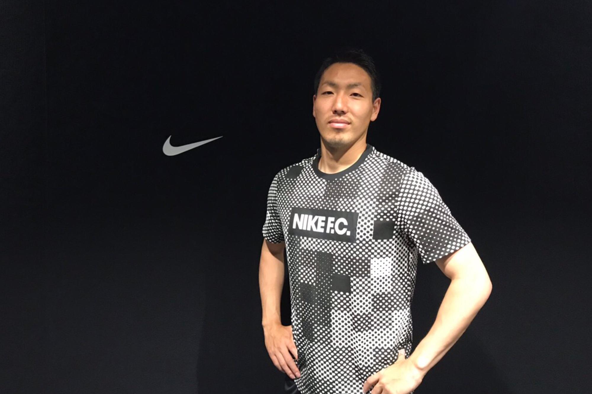 【終了しました】REIBOLAスペシャルサッカークリニック