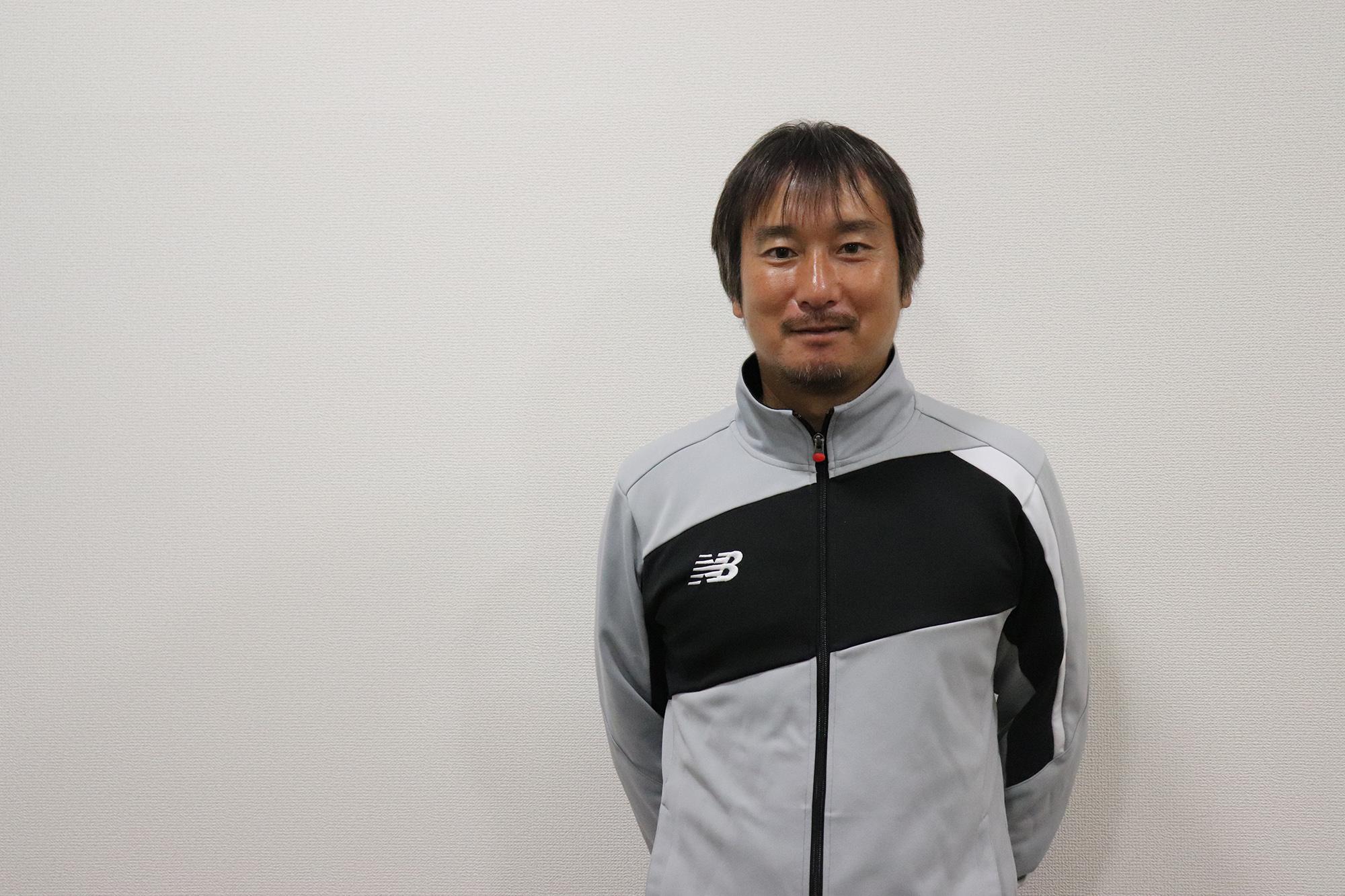 Vol.3 FC LAVIDA U-15監督/村松明人氏