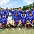 【フットサル選手/サッカー選手/スタッフ募集】<br>FC石垣ちゃんぷるー