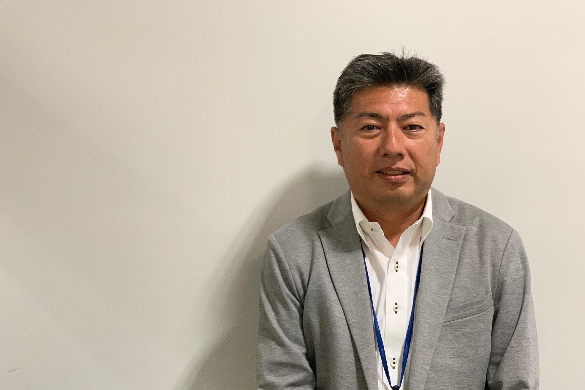 Vol.4 アシックスジャパン㈱ スポーツマーケティング部コアパフォーマンス第1チーム/藤井幸穂