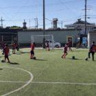 """【スタッフ募集】<br class=""""view_sp"""">mhサッカースクール(奈良校)"""