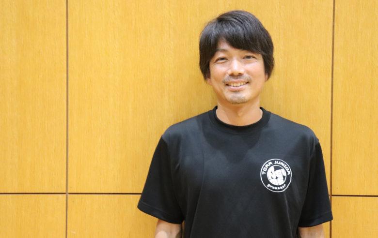 指導者リレーコラム「Vol.6 虎ジュニアU-12監督/小山元敬」更新