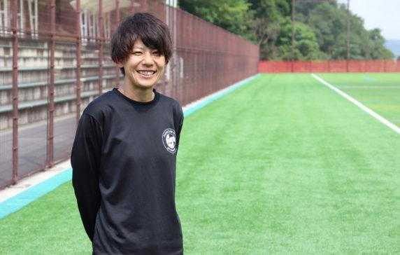 Vol.7 日ノ本学園高等学校 女子サッカー部監督/田邊友恵