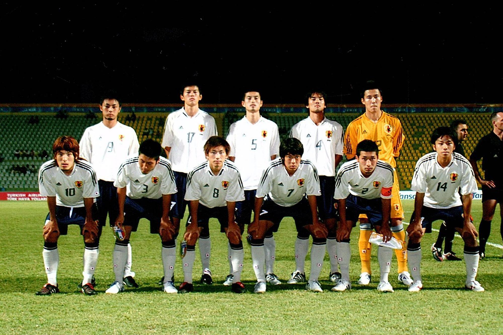 Vol.6 京都サンガF.C./MF藤本淳吾 | REIBOLA | 新しいサッカーメディア