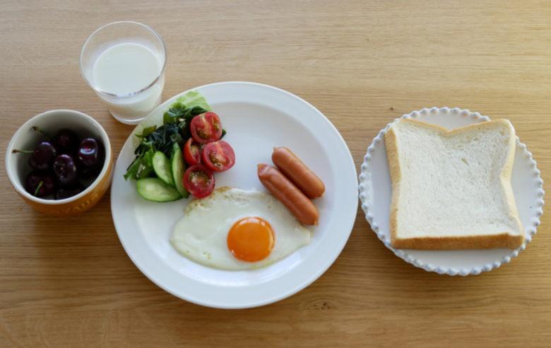 Vol.12 朝食は食べたほうが良いのか?