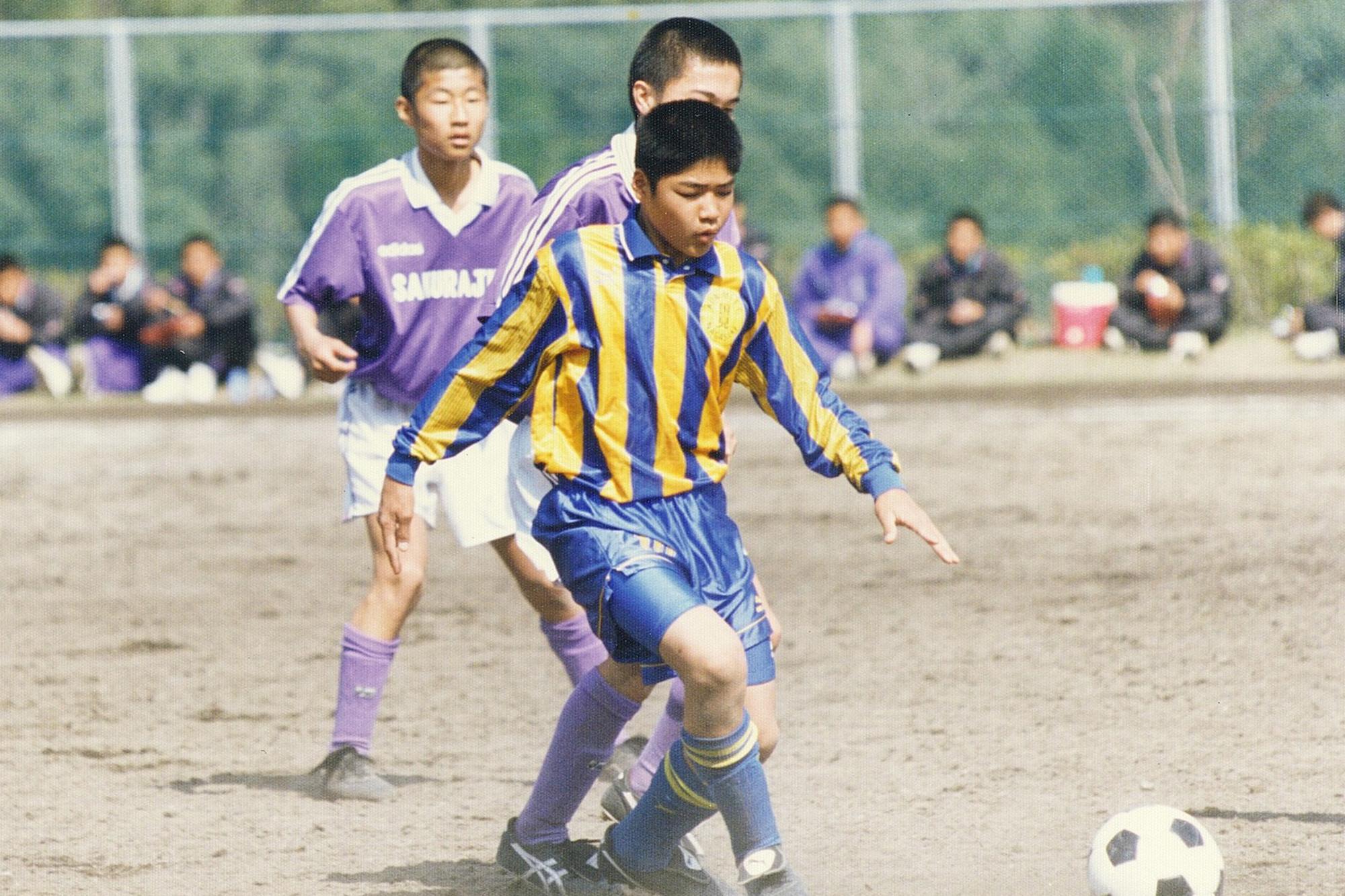 高校 サッカー 国見
