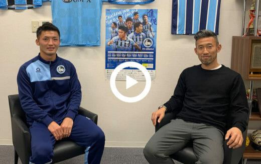JFL<br>FC大阪/DF舘野俊祐