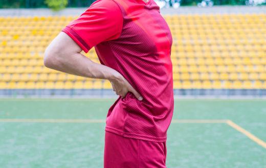 Vol.18 『ケガを知って強くなる!④ 〜腰痛について考えてみよう』