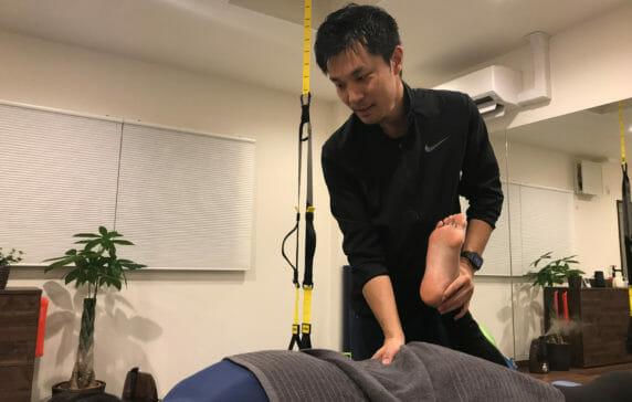 DAI sports 鍼灸整骨院