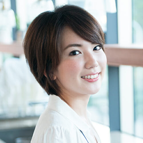村山 瑛子Murayama Eiko