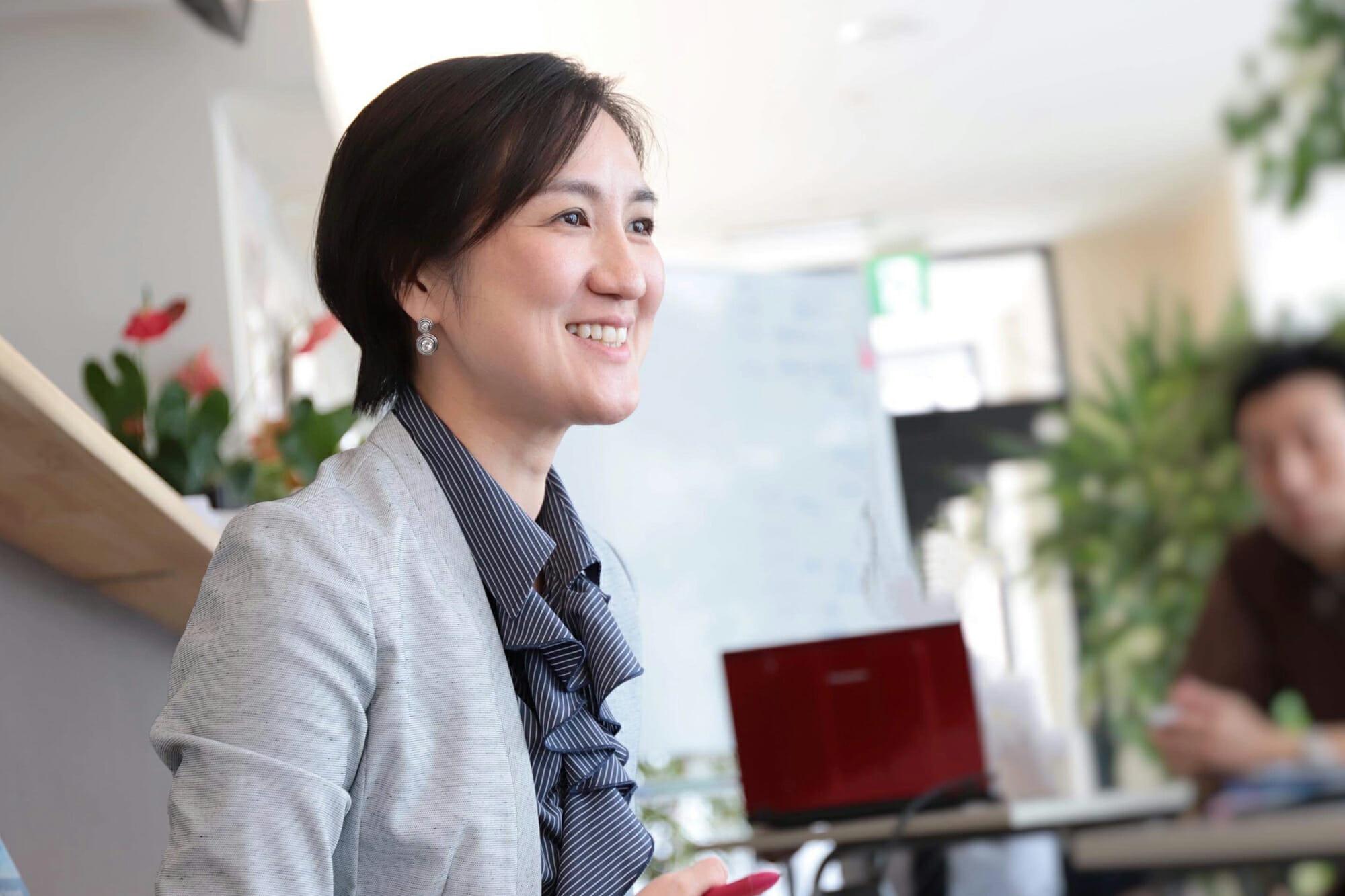 日本営業大学ビジネスコミュニケーション論