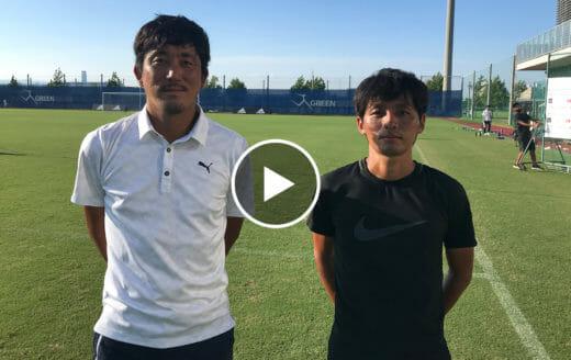 OSAKA PRIDE 2020 U-18決勝<br>大阪産業大学付属高校VS履正社高校