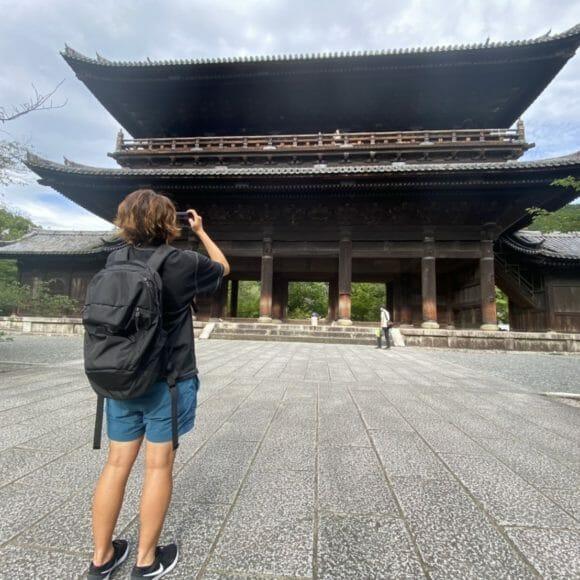 Vol.51 今日の一枚 バニーズ京都SC/佐藤莉奈選手