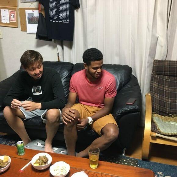 Vol.61 今日の一枚 鹿児島ユナイテッドFC/岩崎知瑳選手