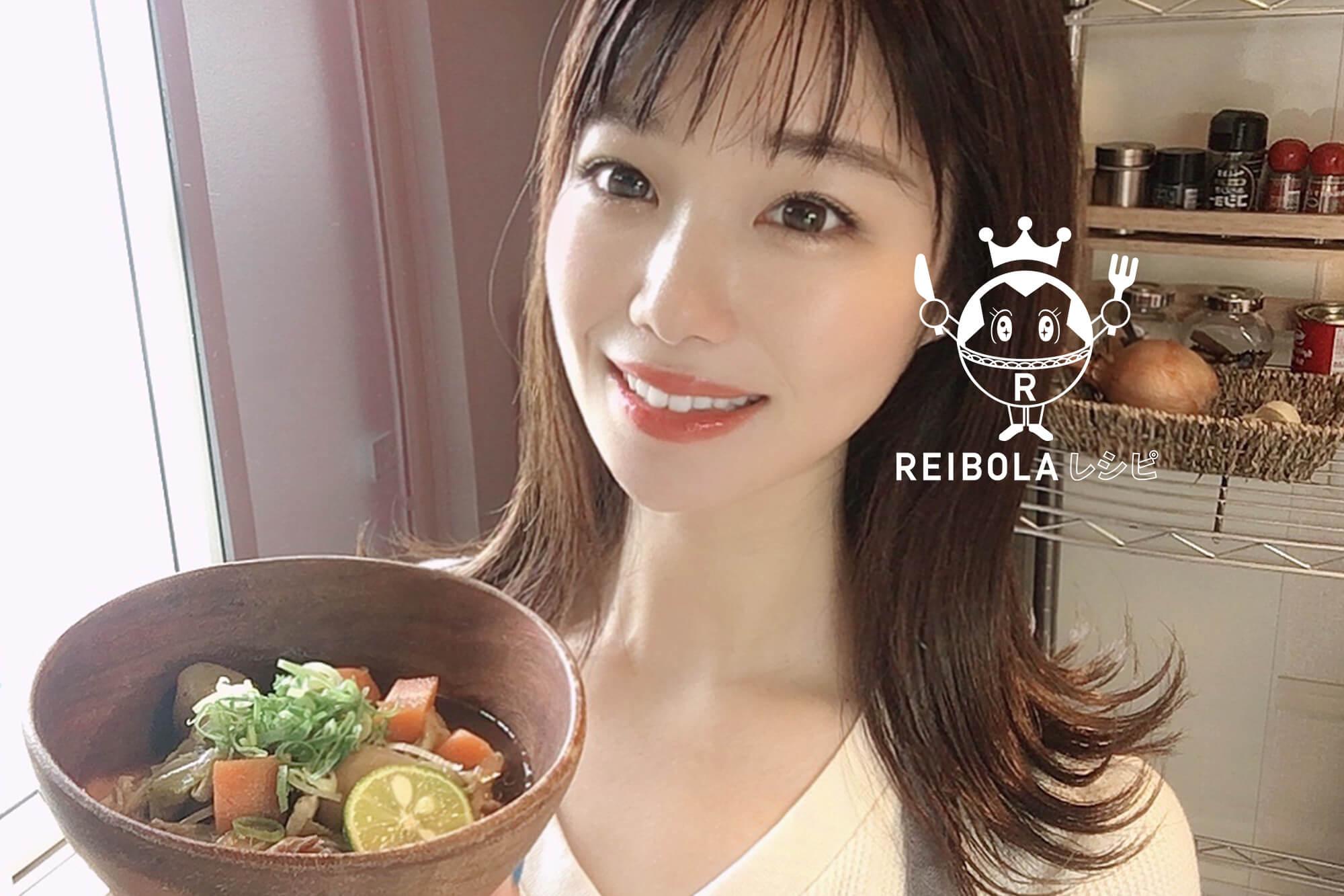 秋バテ予防!愛媛県の郷土料理 いもたき/栄養士 丹羽真梨菜
