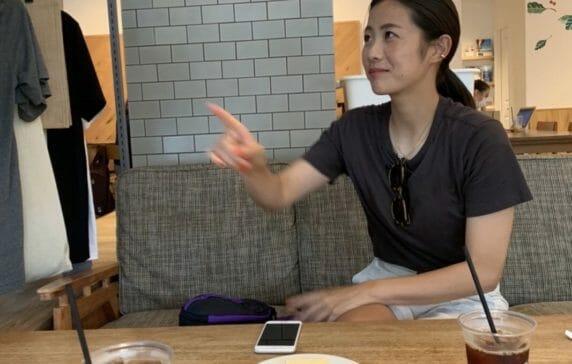 Vol.73 今日の一枚 ニッパツ横浜FCシーガルズ/宮下七海選手