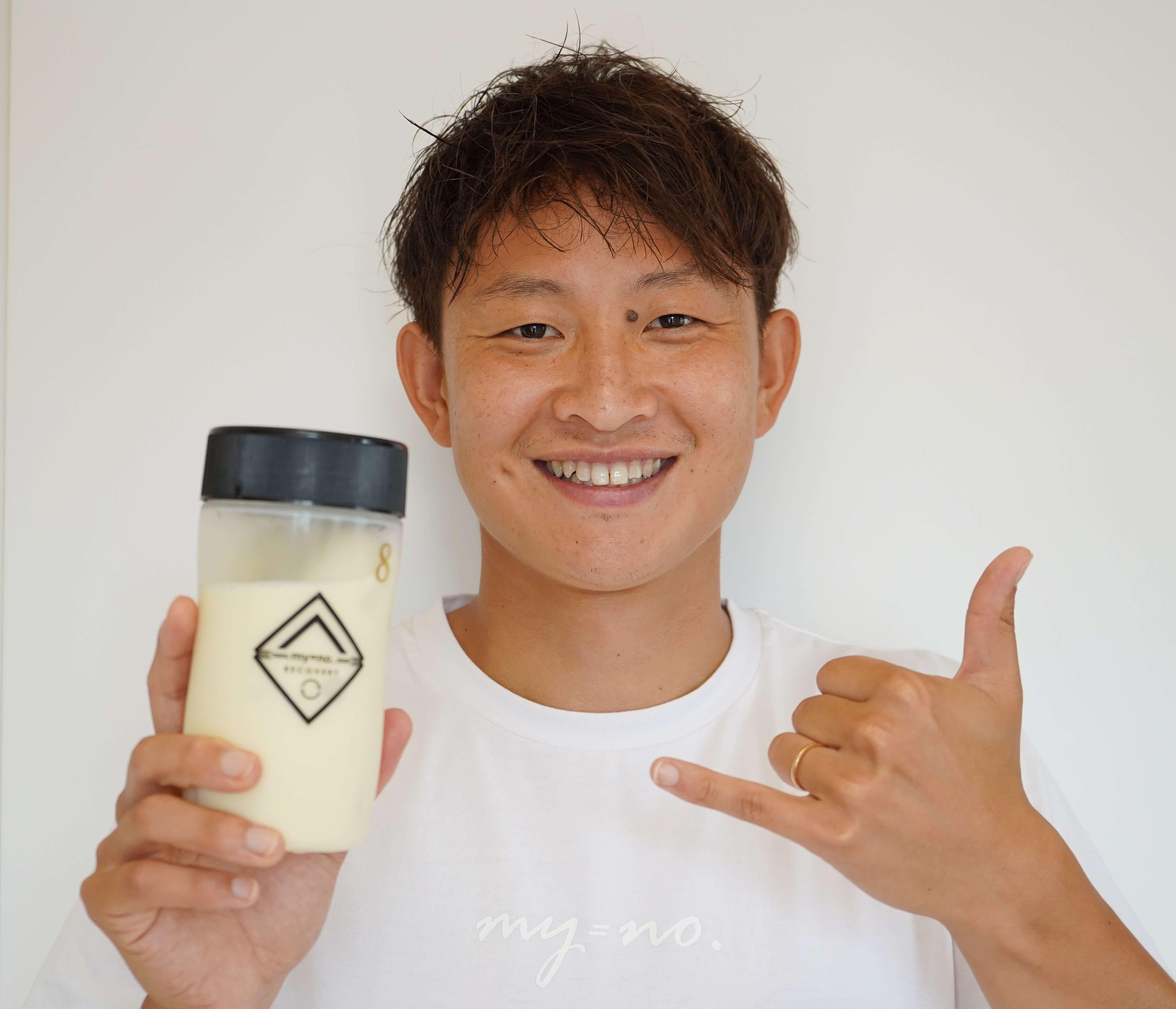 Vol.84 今日の一枚 ギラヴァンツ北九州/内藤洋平選手