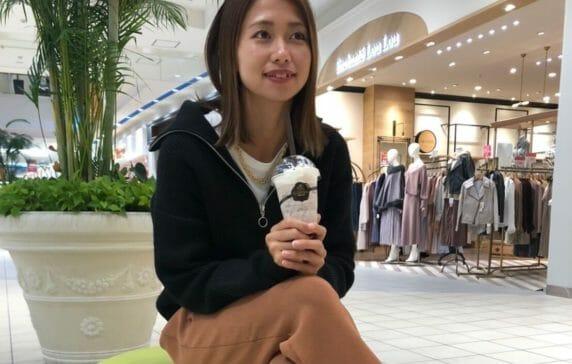 Vol.92 今日の一枚 静岡SSUアスレジーナ/乘越令奈選手