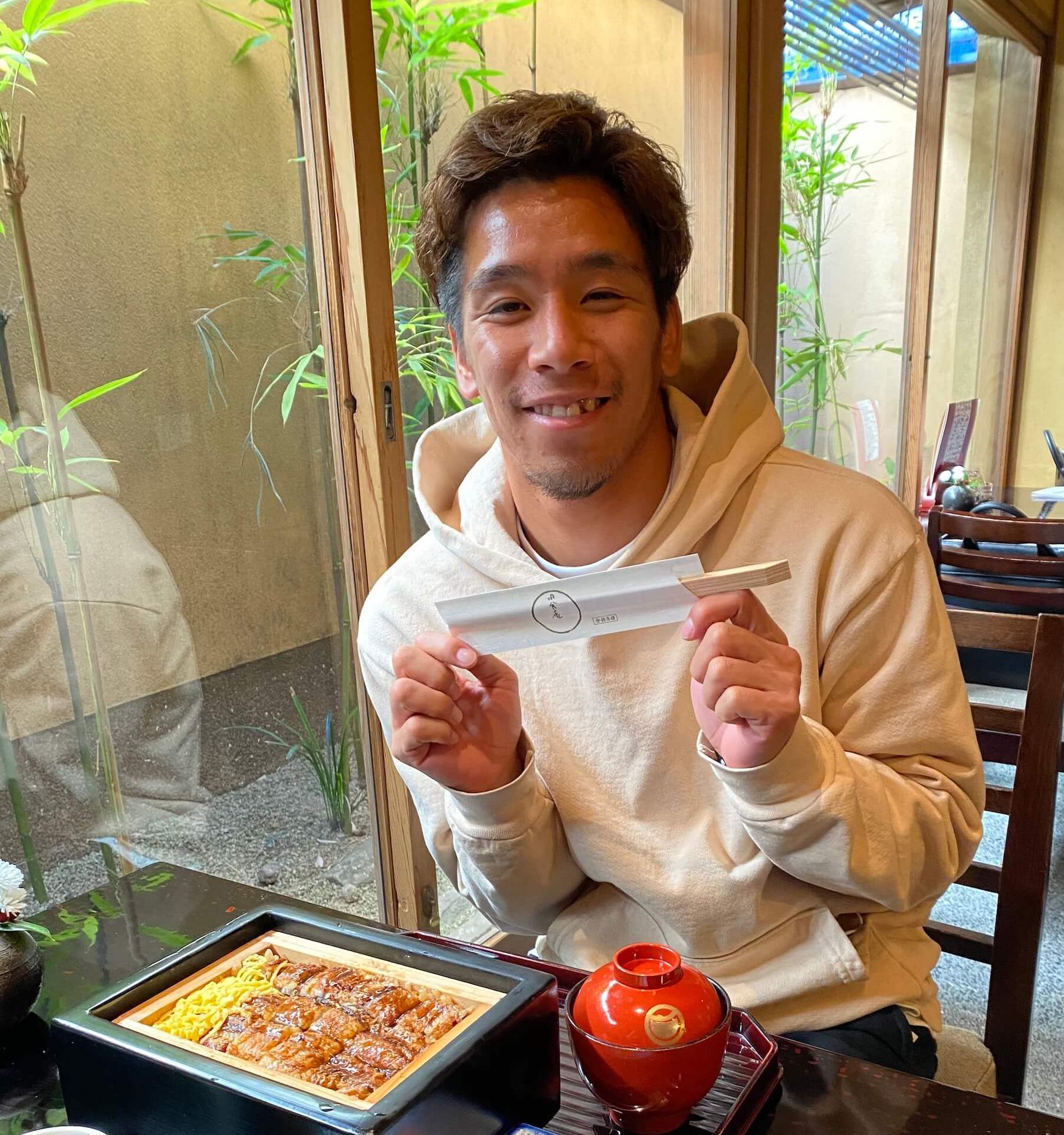Vol.86 今日の一枚 ギラヴァンツ北九州/國分伸太郎選手