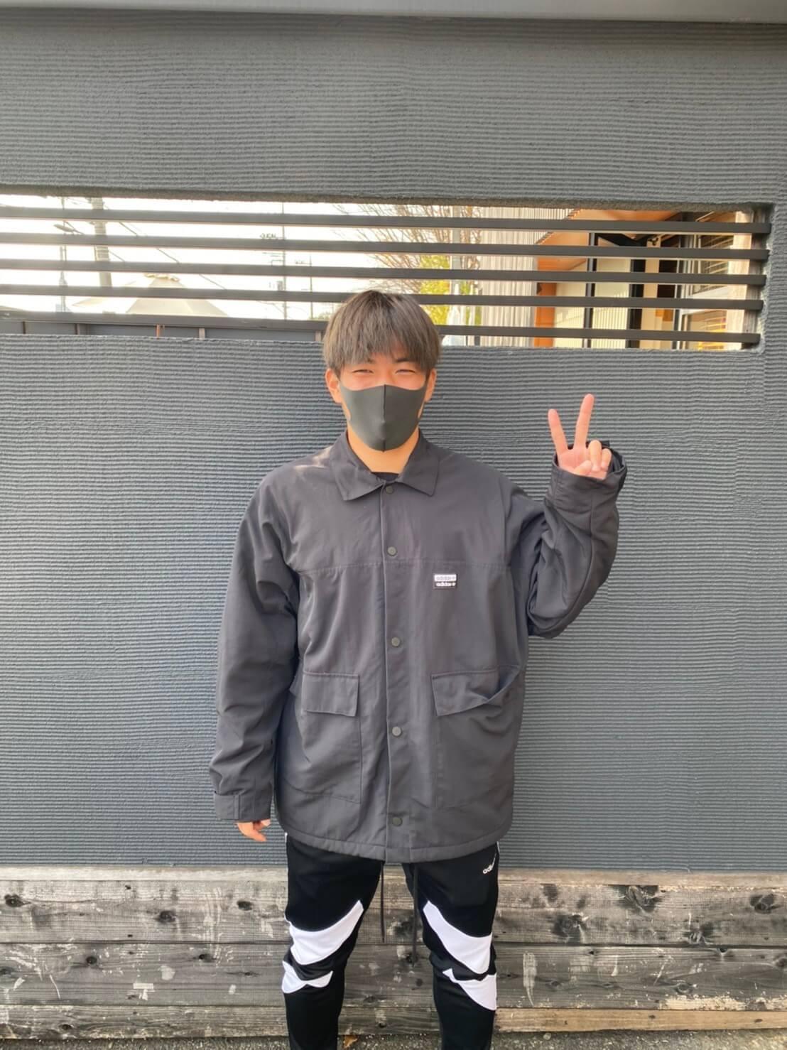 14 吉尾 海夏
