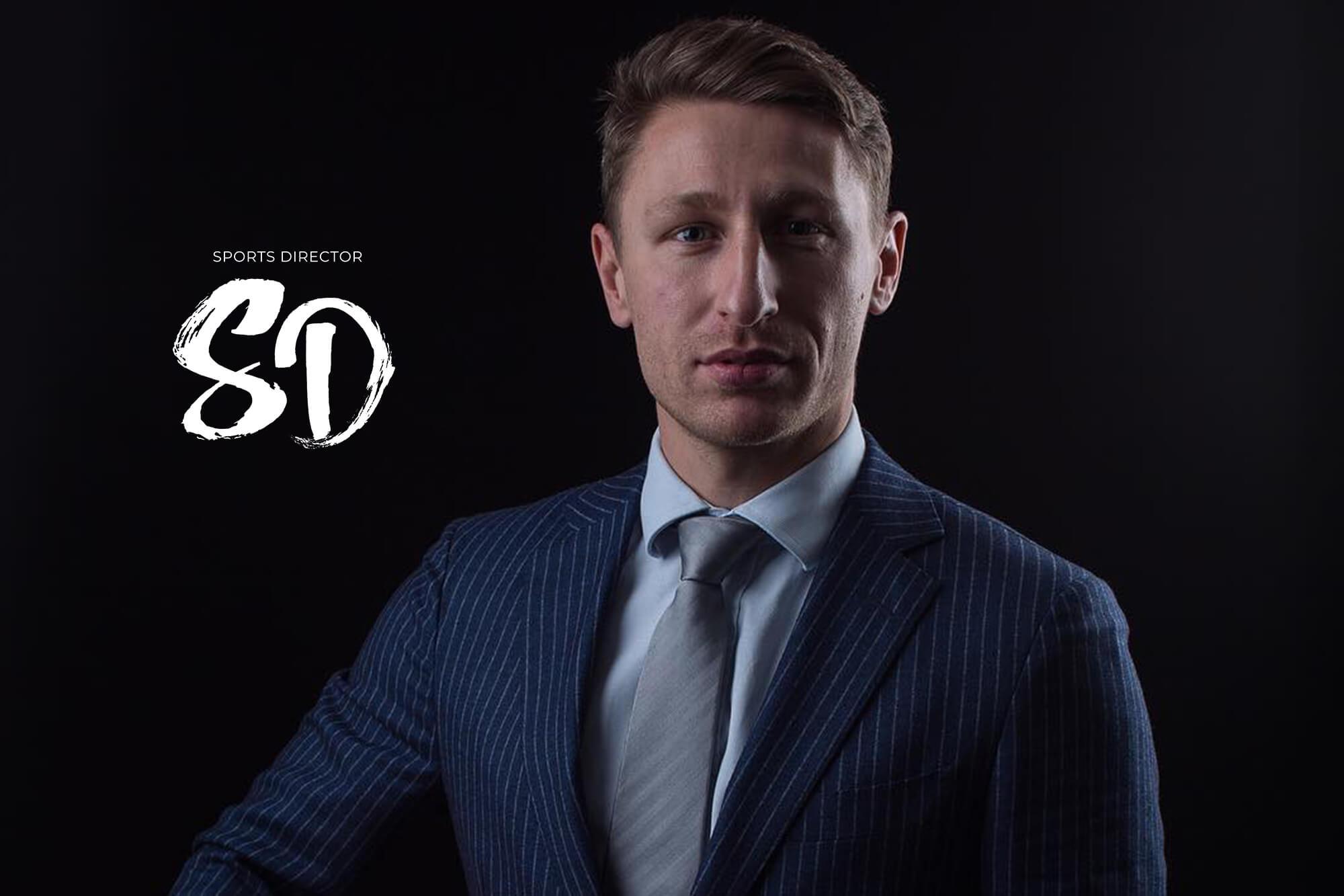 ヴィルスリーガ(ラトビアサッカーリーグ)ラトビアリーグ・FK RFS スポーツディレクター/Aleksandrs Usovs<前編>