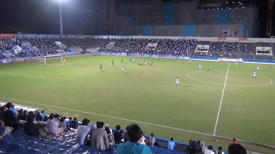 井岡海都プレー動画